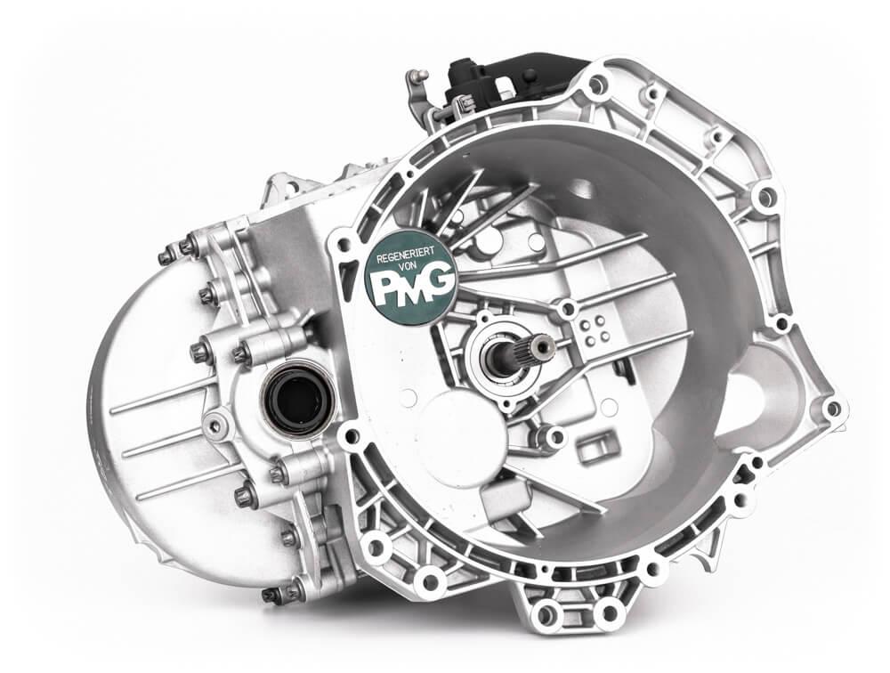 Getriebe 3 0 D Hdi M40 Fiat Ducato Peugeot Boxer Citroen Jumper Top
