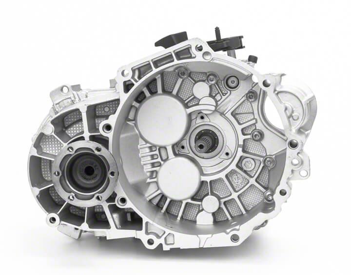 Getriebe 2.0 TDI mit Start/Stop