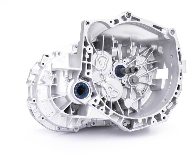 Gearbox 2.8 PF1
