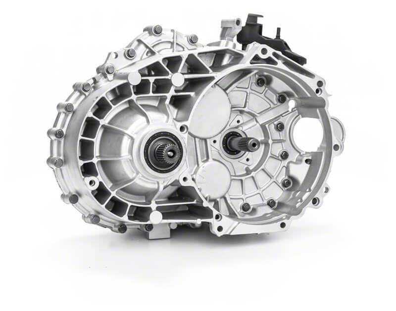 Gearbox T5 2.0 TDI - 6 gears