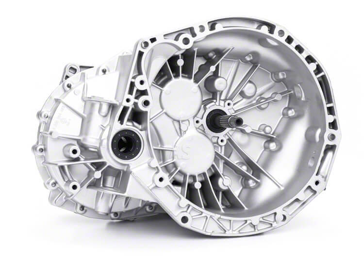 Gearbox 1.9 PK6