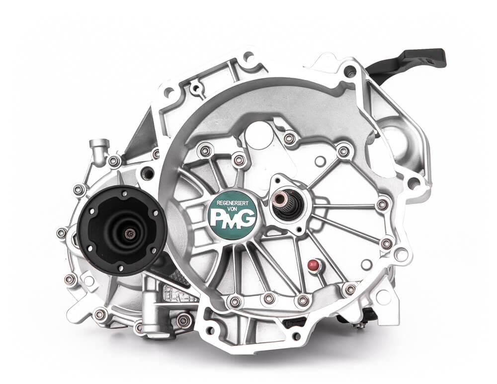 Getriebe 1.2 /1.4 TSI mit START-STOP