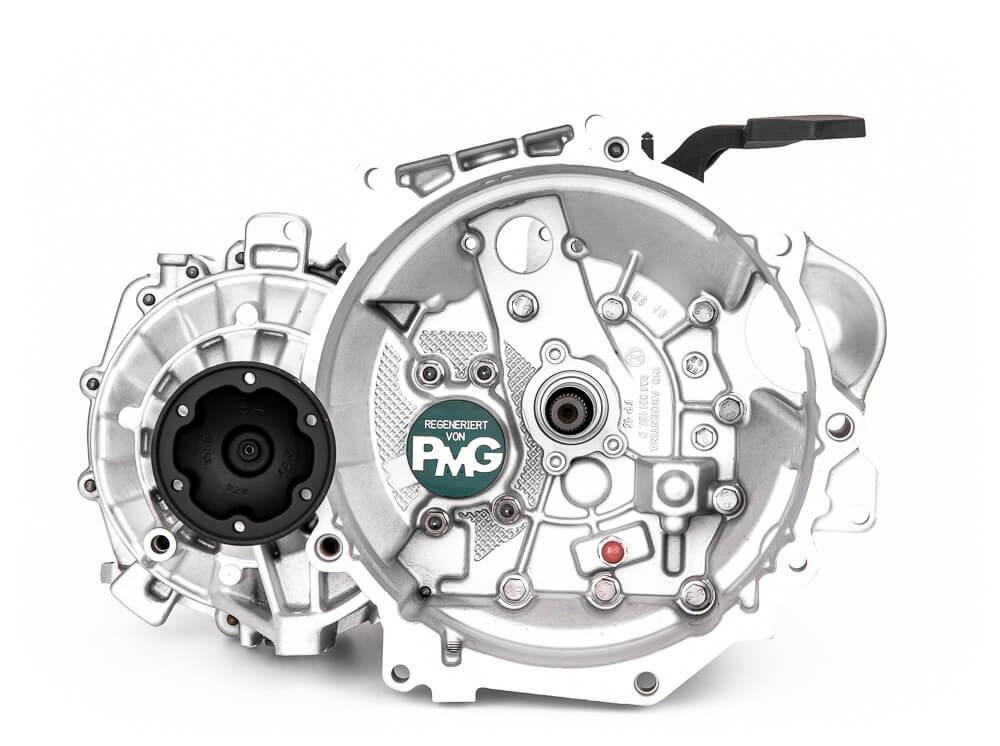 Gearbox 1.6 TDI - 5 gears