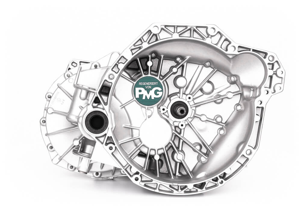 Getriebe 2.5 PK6