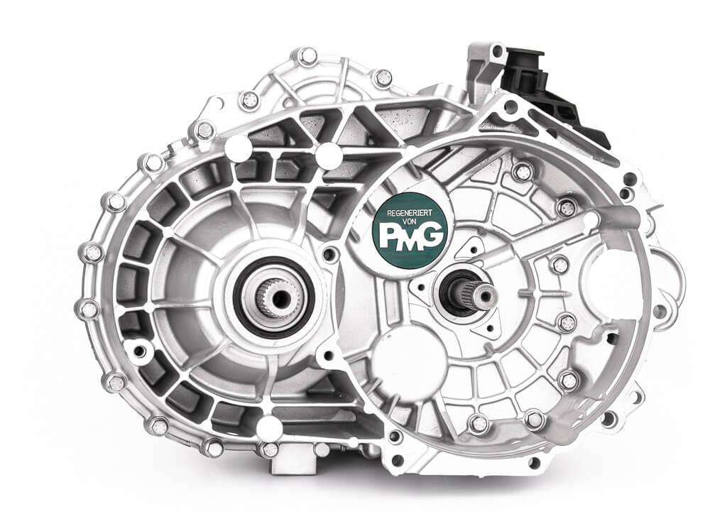Getriebe T5 2.0 TDI 6 GANG