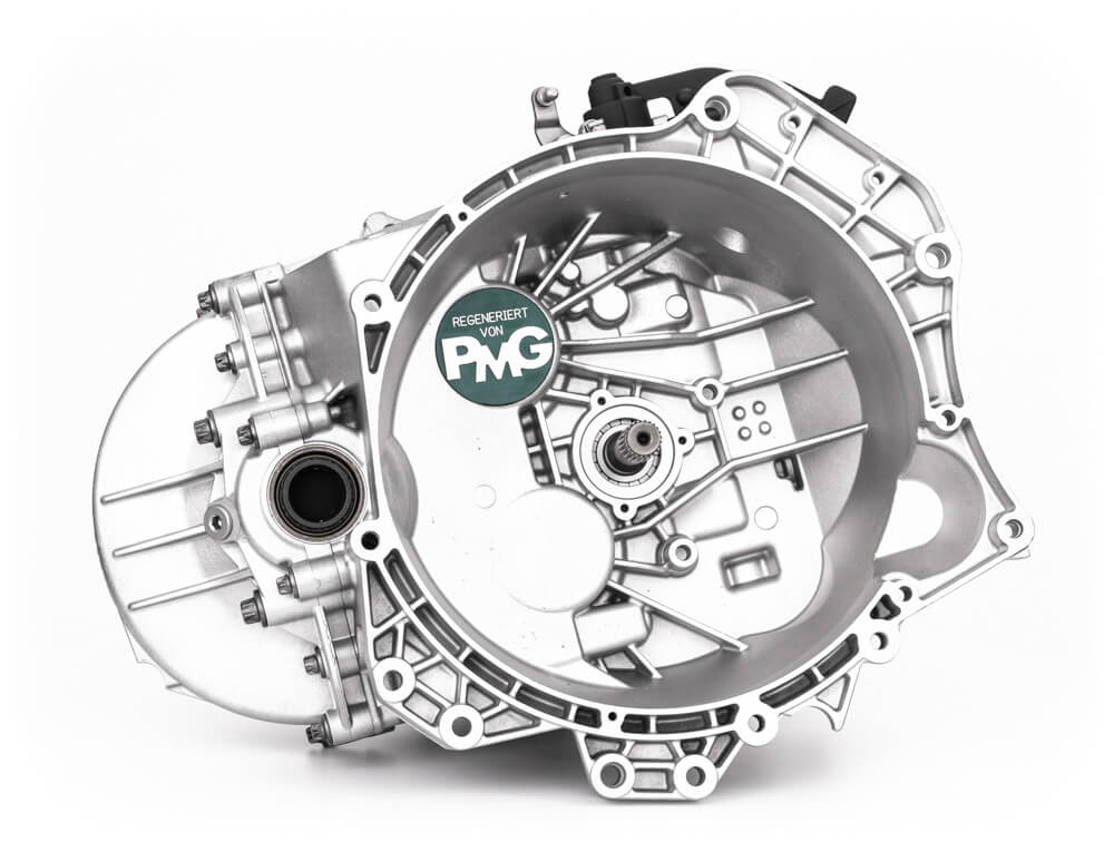 Getriebe 3.0 HDI M40