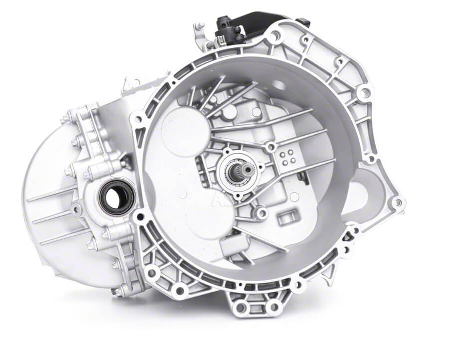 Gearbox  3.0 HDI M40