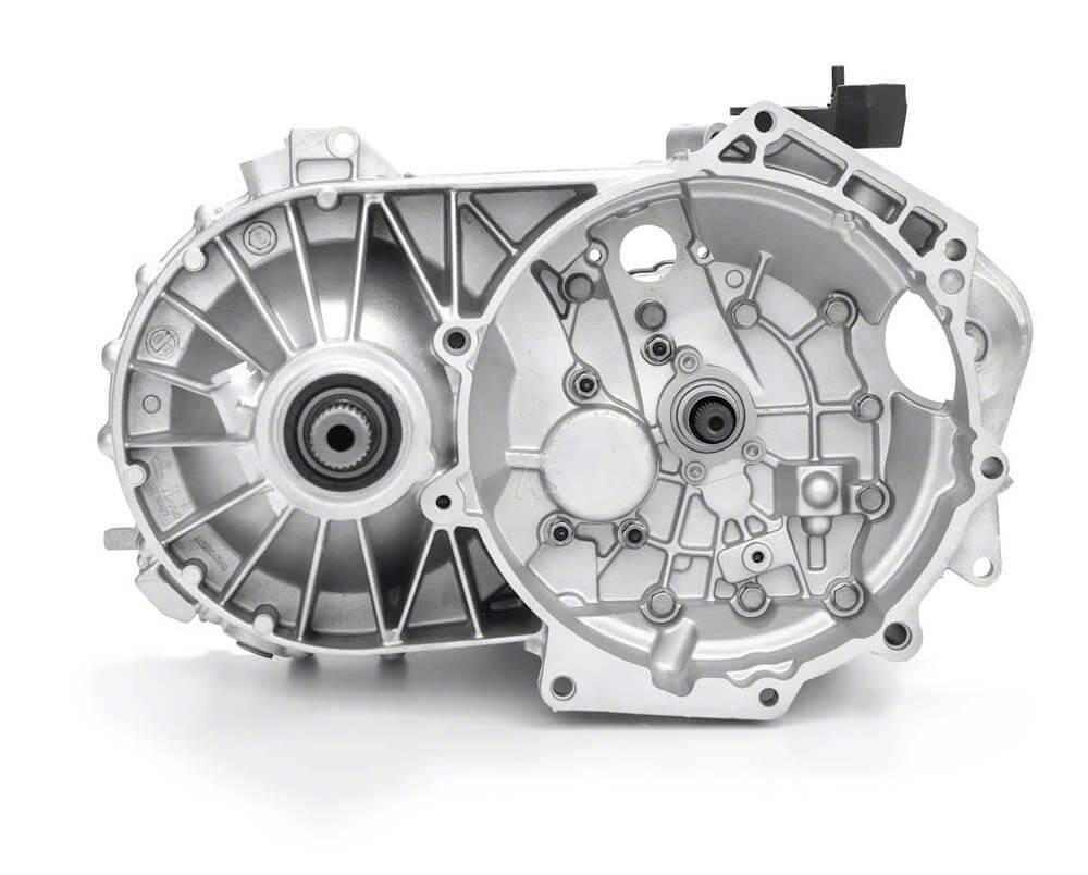 Skrzynia biegów T5 1.9 TDI